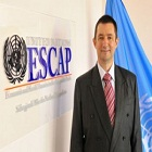 ESCAP and Kazakhstan affirm to work together