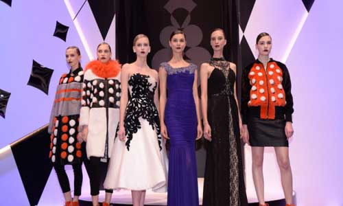 49th Hong Kong Fashion Week for Fall Winter in January