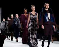 49th Hong Kong Fashion Week for Fall Winter to kick off in January