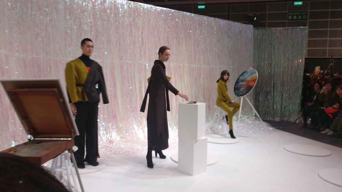 49th HK Fashion Week bets big on maiden Corporate Fashion and Uniforms zone