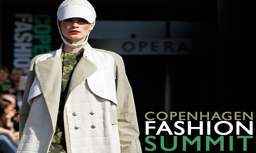 6th Copenhagen Fashion Summit stresses on making fashion green 001
