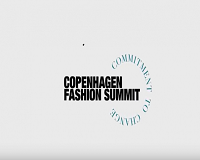 6th Copenhagen Fashion Summit stresses on making fashion green