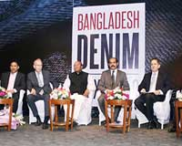7th Bangladesh Denim Expo to be held on Nov 8th in Dhaka