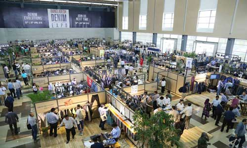 7th Bangladesh Denim Expo to be held on Nov 8th