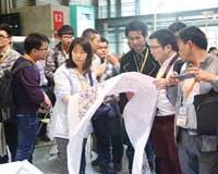 9th Shanghai International Digital Printing Industry Fair (TPF 2018) from April 19