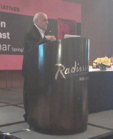 AEPC kickstarts seminars