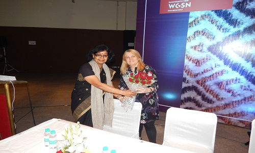 AEPC and WGSN Fashion Forecast Seminar