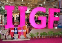AEPC's 58th IIGF Delhi to kick start from today in New Delhi
