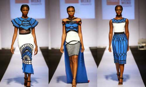 Africas rise as the next fashion