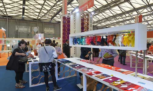 All About Sustainability in focus at Intertextile Shanghai Apparel Fabrics edition