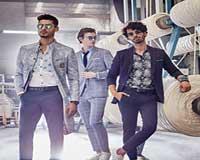 Arvind demerges branded apparel, engineering businesses