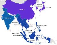 Asean and its growing importance for member countries