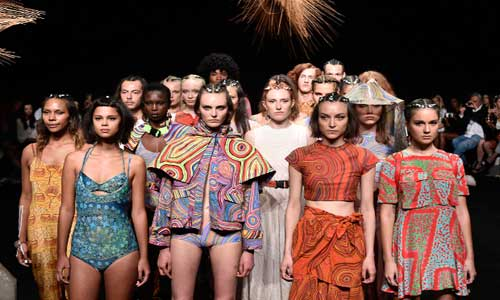 Australian designers setting the global ramp