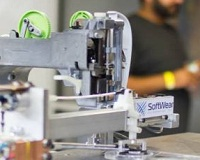 Automation taking centerstage in mass manufacturing