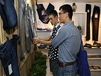 BD Denim Expo showcased sustainable ways to grow business