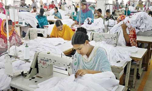 Bangladesh RMG makers