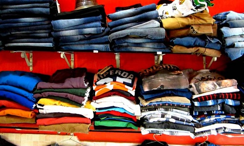 rmg exports Rmg: prospect of contribution in economy of  now accounts for approximately 78% of total exports,  ready-made garment (rmg) industry has provided enormous.