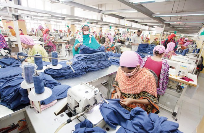 Bangladesh RMG sector needs to focus on its intrinsic advantages