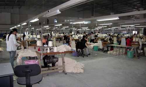 Bangladesh needs a revival in knitting sector to reach export goals
