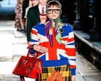 Brexit impact on fashion