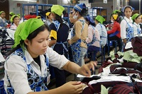 Brexit to impact Cambodia garment exports