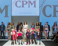 CPM- Moscow gaining traction, ready for next show in February