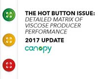 Canopy's Hot Button Report takes stock of environmental progress