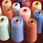 China's declining cotton yarn import impacts global market