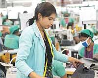 China a preferred destination for Bangladesh RMG makers