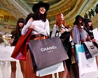 China needs to push its domestic designing capabilities to build its brand