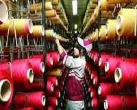 China's development plan for textile industry to promote green manufacturing