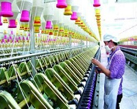 Chinese textile manufacturers shifting towards eco-friendly production