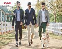 Customised tailoring gaining steam in mens