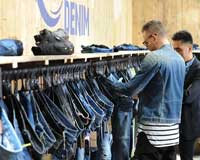 Denim Première Vision to celebrate 10th anniversary with Denim Bash