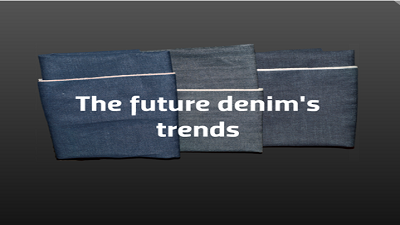 Denims and jeans will be back to their roots, says Leopoldo Duranis