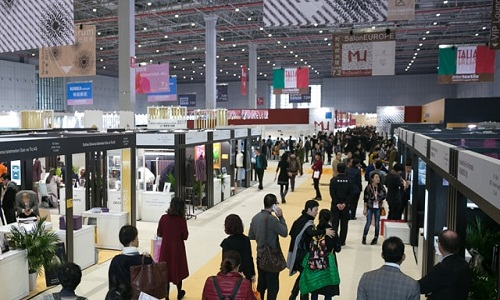 Digital Printing Zone to debut at Intertextile Shanghai Spring Edition