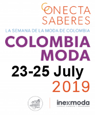 Colombia Moda 2019
