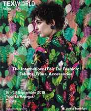 Fairyland of Fashion 2019