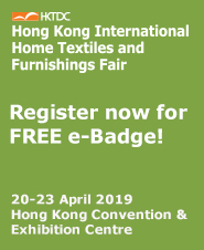 HKTDC Home Textile Featured