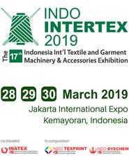 INDO INTERTEX 2019