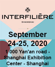 Interfiliere Shanghai 19