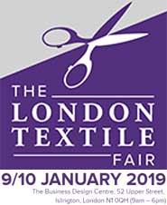 London Textile Fair 2019