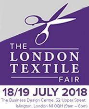 London Textile Fair 2018