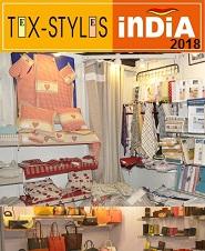 TexStyles India 2018