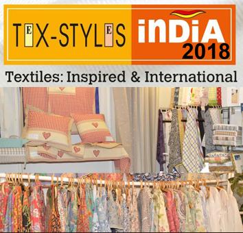 TexStyles India 18