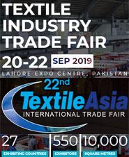 Textile Asia Pakistan