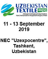 Textile Expo Uzbekistan 2019