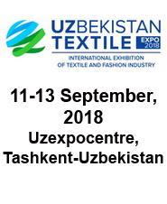 Textile Expo Uzbekistan 2018