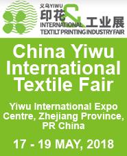 YIWU TEX 2018