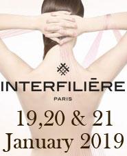 interfiliere Paris 2019